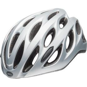 Bell Tracker R Casco deportivo, matte silver/titanium